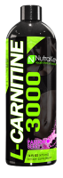 NutraKey L-carnitine 3000mg 500ml